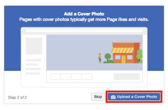 How To Create A Facebook Business Page In 7 Steps
