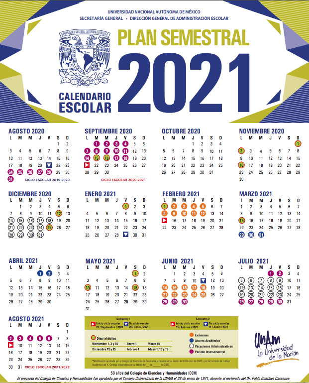 Calendario De Marketing 2021 | 2021 Calendar