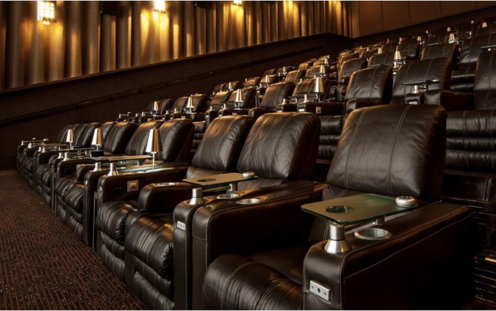 Vía Cine Premiere