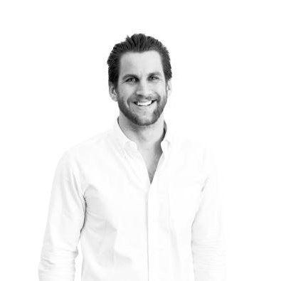 Cameron Priest, co-founder and CEO, TradeGecko