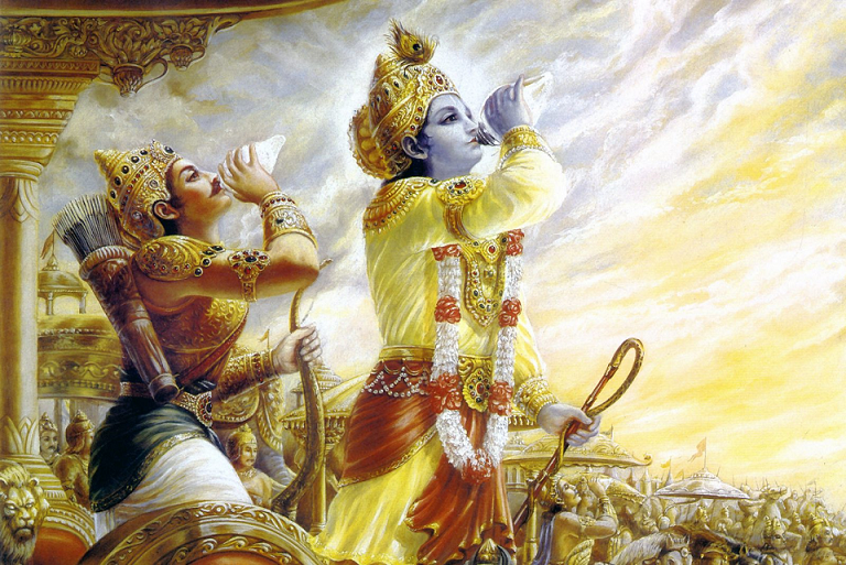 Part 1 6 Business Sutra And Dharmashastra Lessons From Mahabharata For Every Entrepreneur