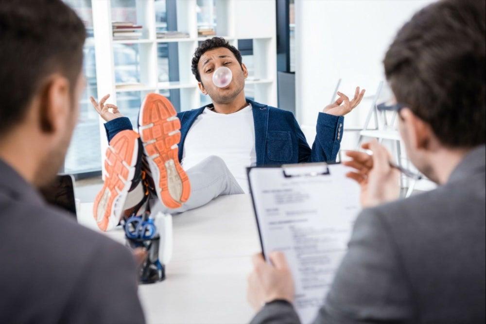 Cómo una mala contratación puede estropear al equipo | Noticias de Buenaventura, Colombia y el Mundo