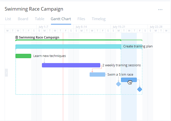 Which Project Management Timeline Tool Is Right for Your Team?