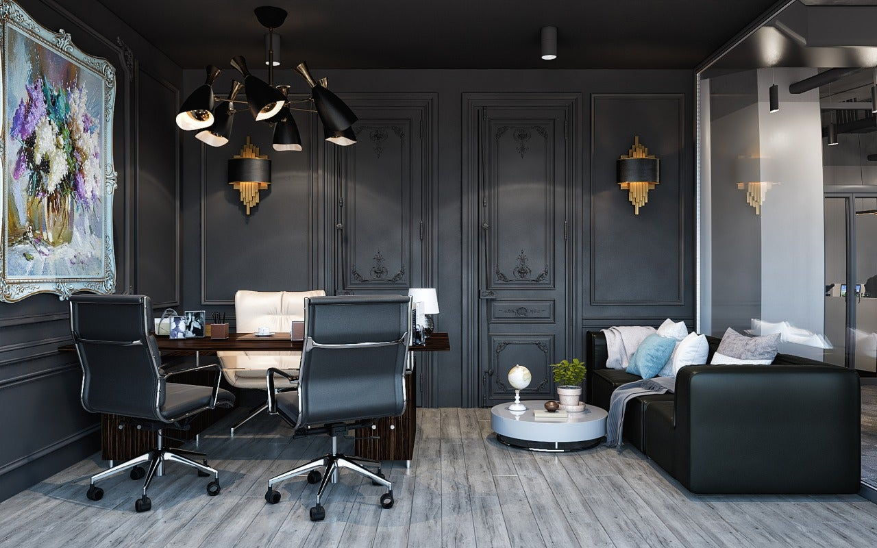 6 Ideas to make your work from home zone more efficient