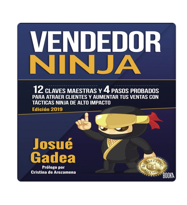 , 3 Spanish Audiobooks That Will Boost Your Sales Expertise, Saubio Making Wealth