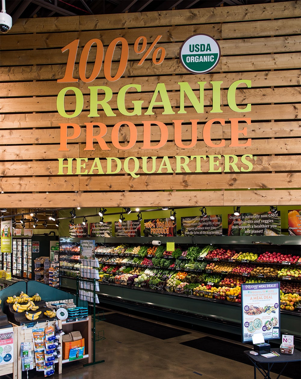 , What We Can Learn From Natural Grocers' 65 Years of Success, Saubio Making Wealth