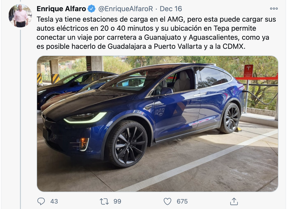 This is the real reason why Tesla will not be established in Mexico 4