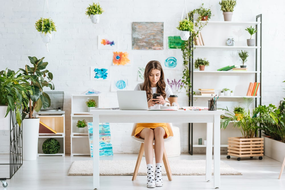 How to manage a team that works from home? 4