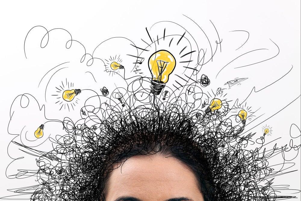 Incrementar la creatividad