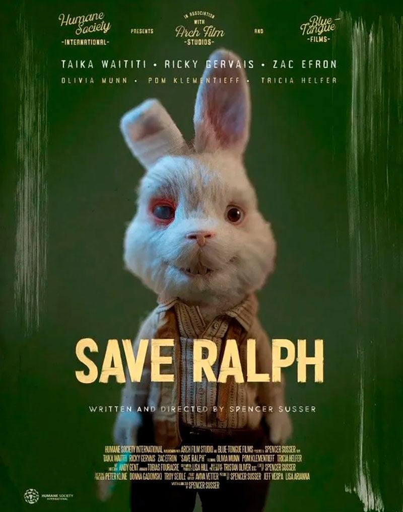 Why the 'Save Ralph' short went viral