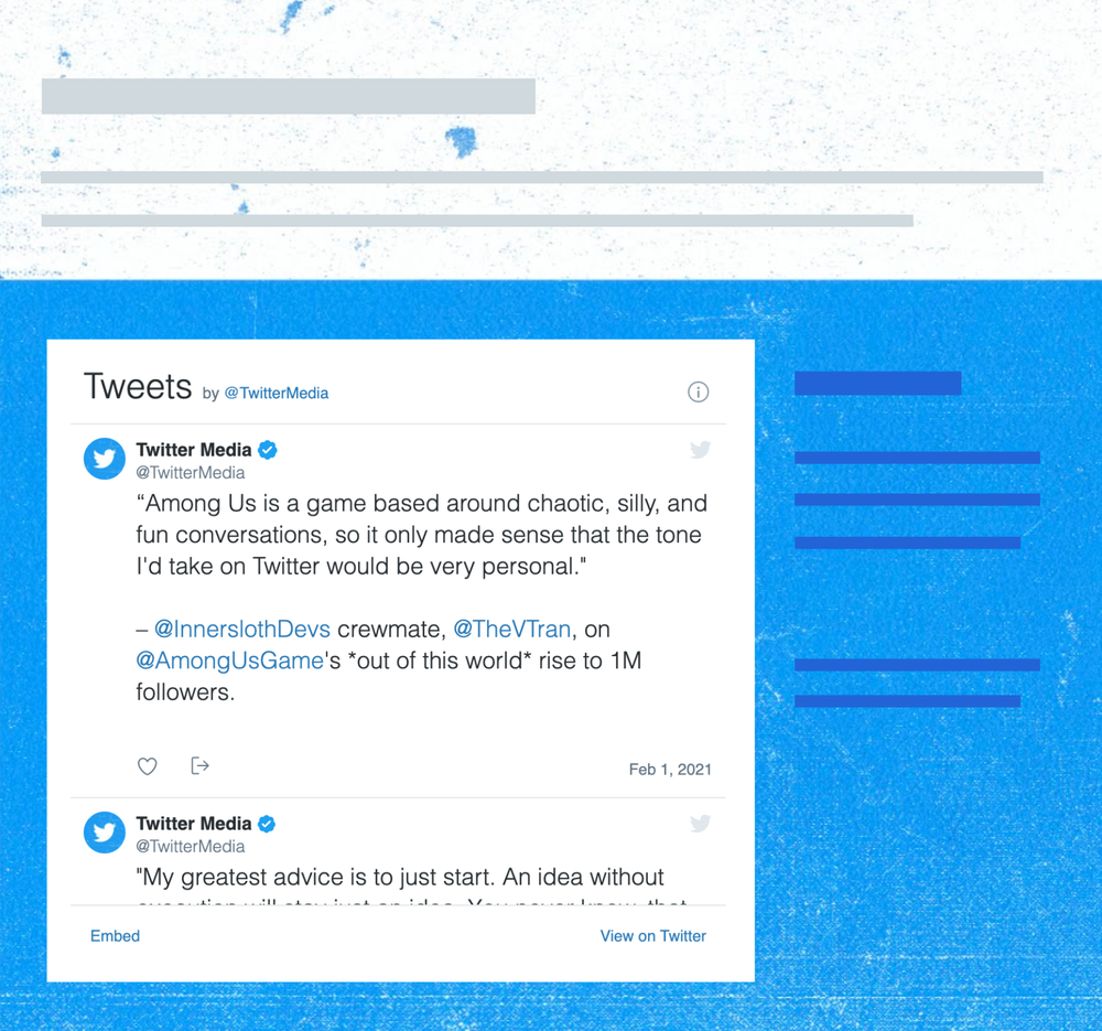 Twitter tips to drive more traffic to your website