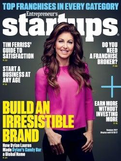 Entrepreneur Startups Magazine - June 2017