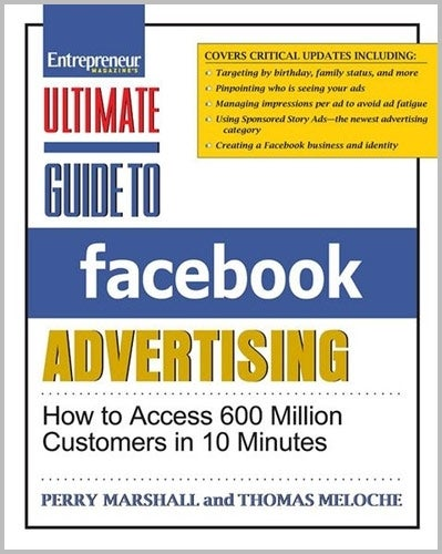 Ultimate Guide to Facebook Advertising: