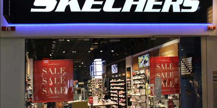 Skechers Stock is a Turnaround Story