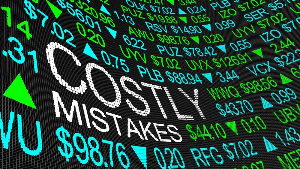 Loss Aversion: How it Can Damage Your Investing and Trading Efforts and How  to Stop It