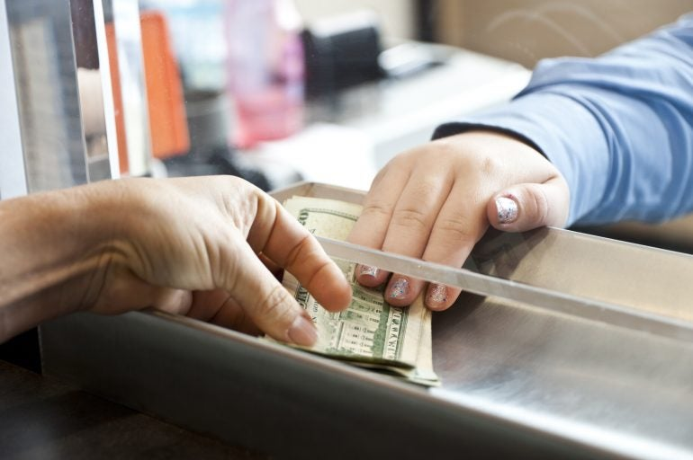 How to Fix an Overdrawn Bank Account