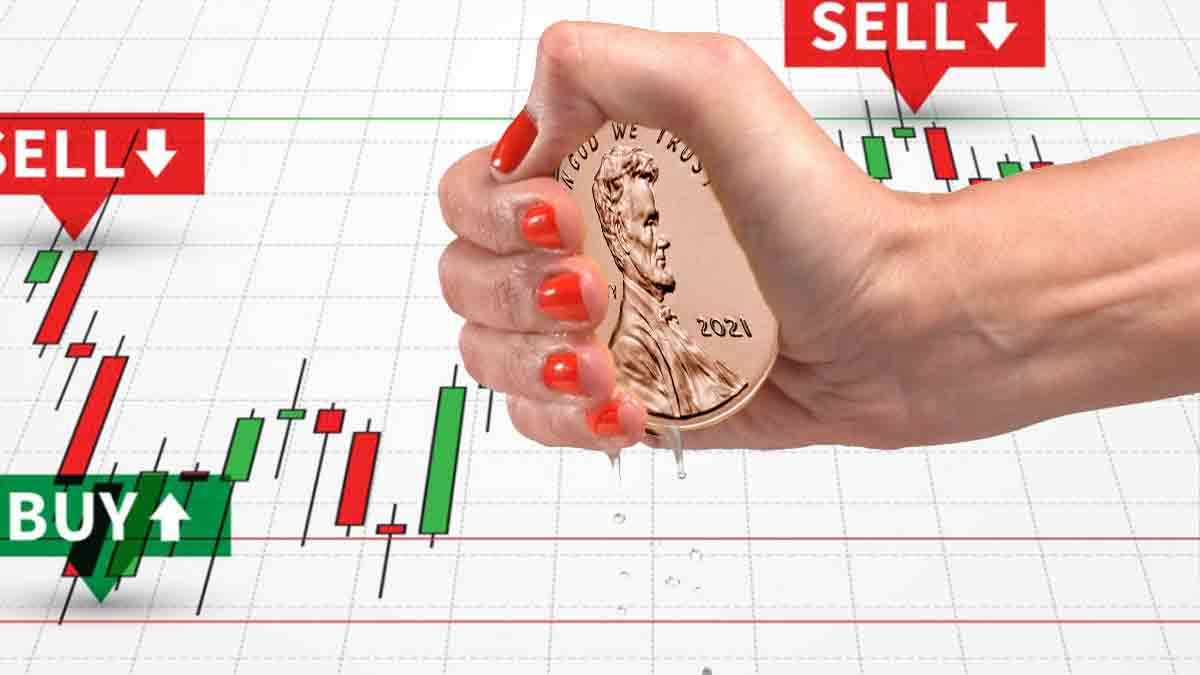 4 Short Squeeze Penny Stocks To Watch After SPRT Stock's 1,309% Run