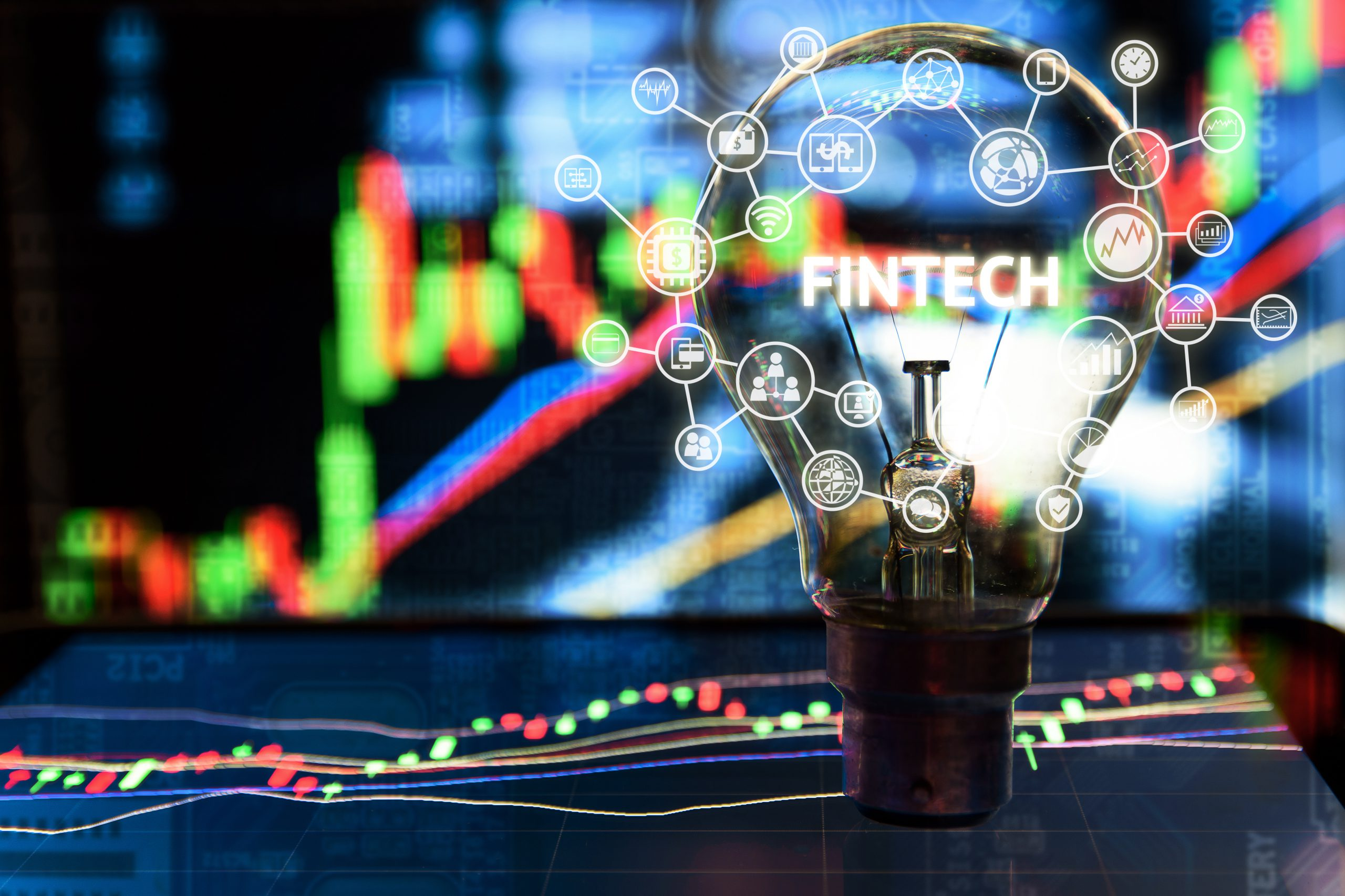 3 Fintech Stocks Wall Street Predicts Will Surge by More Than 60%