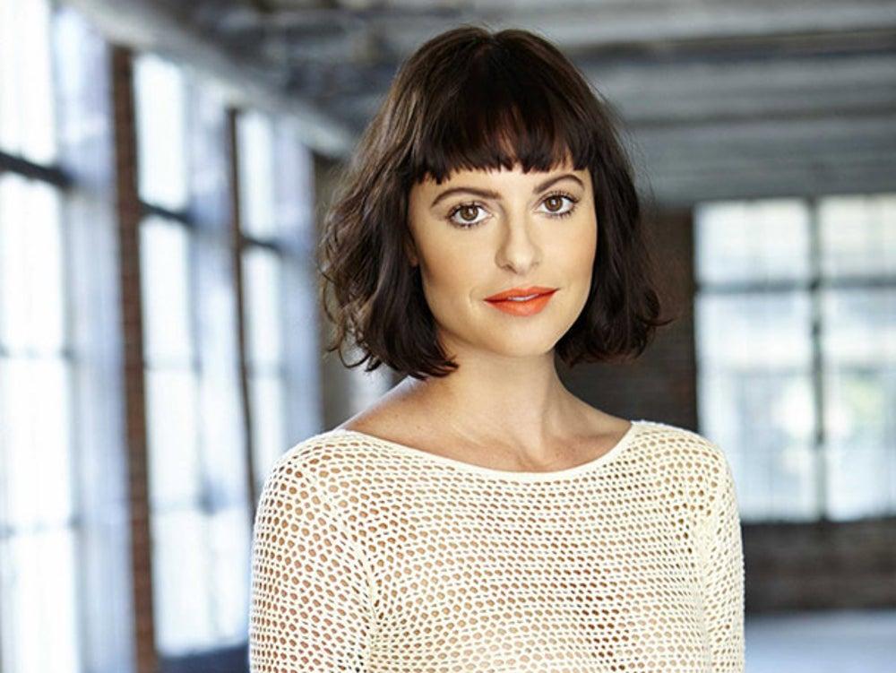 #1 Sophia Amoruso