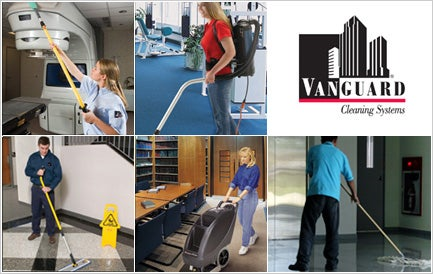 The Top 10 Commercial Cleaning Franchises