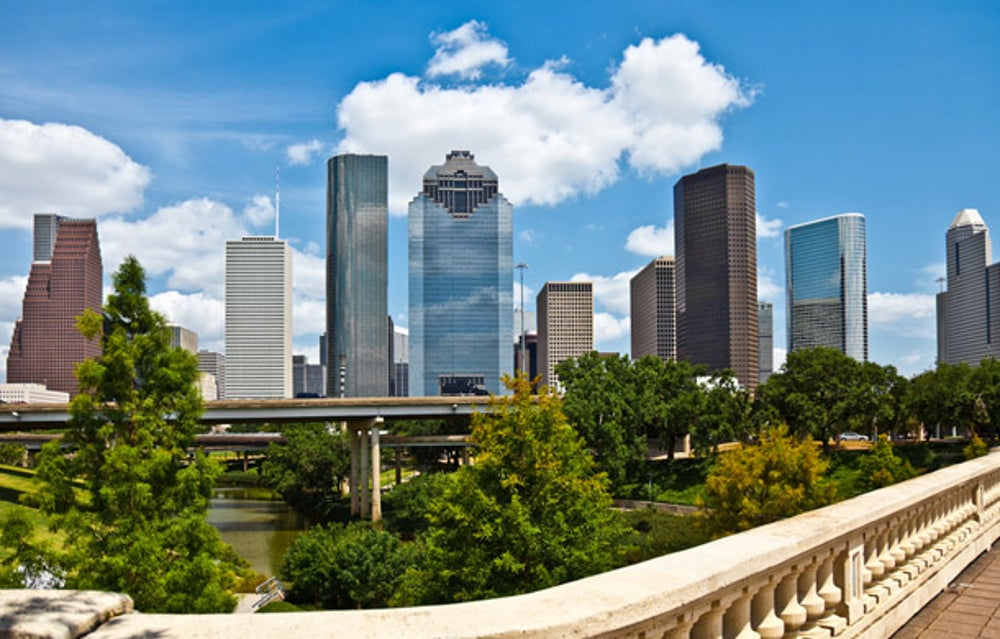 No. 9: Houston, Texas