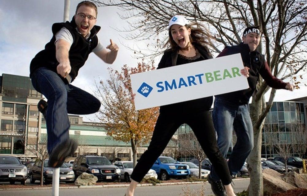 2) SmartBear Software