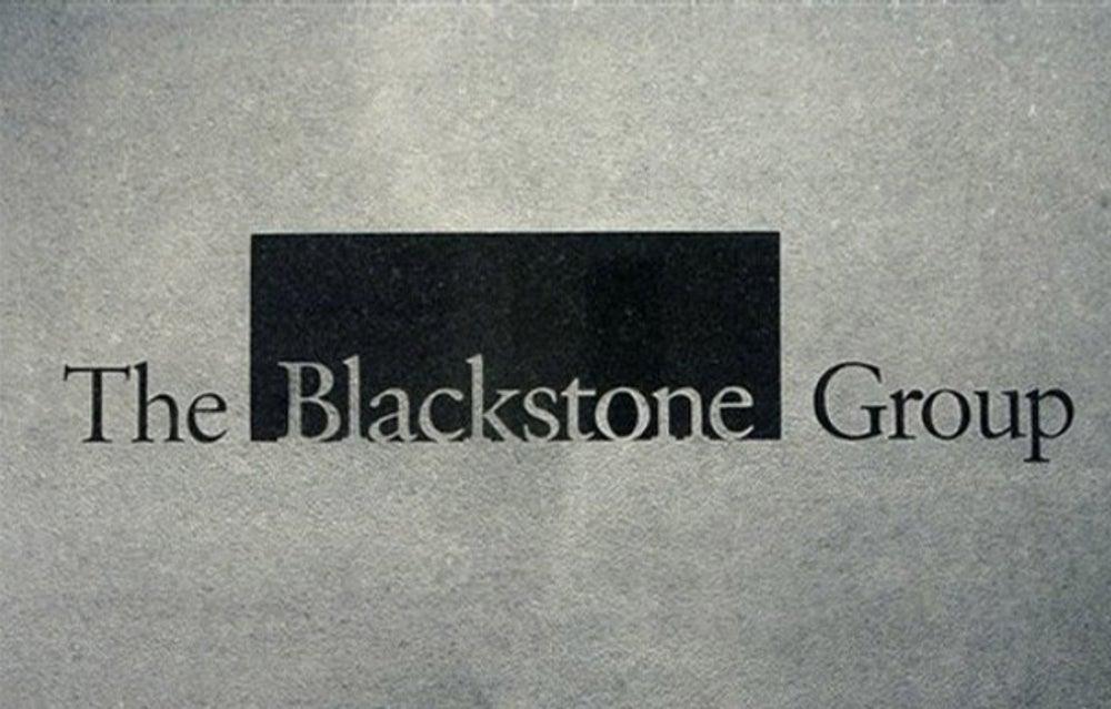 8. Blackstone