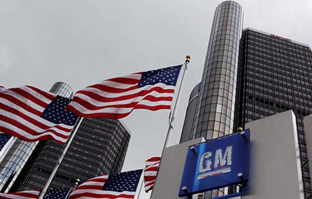 3. General Motors