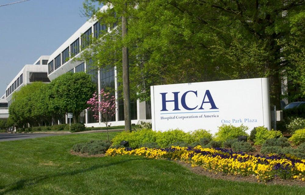 10. HCA Holdings