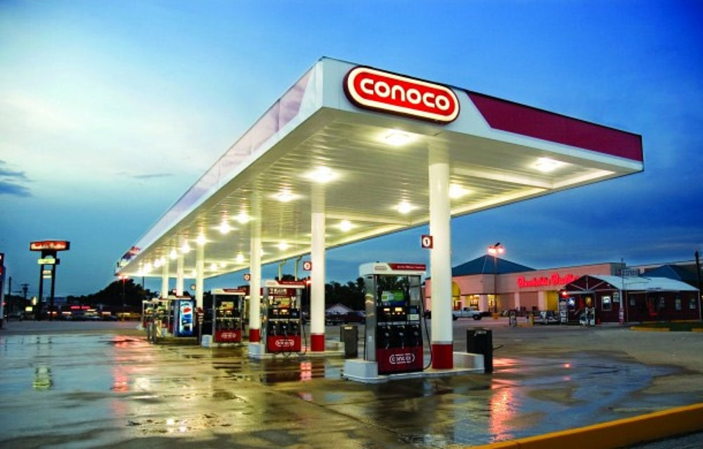 7. Conoco (Now ConocoPhillips)