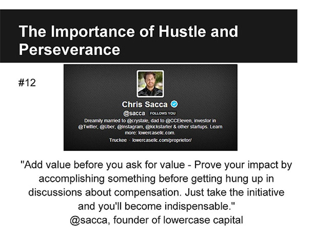 Chris Sacca, Founder of Lowercase Capital