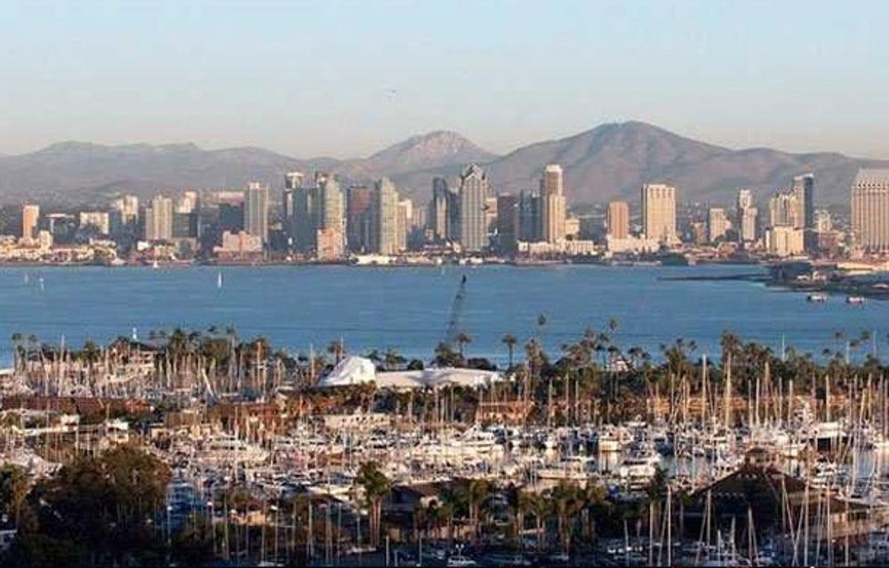 San Diego, Calif.