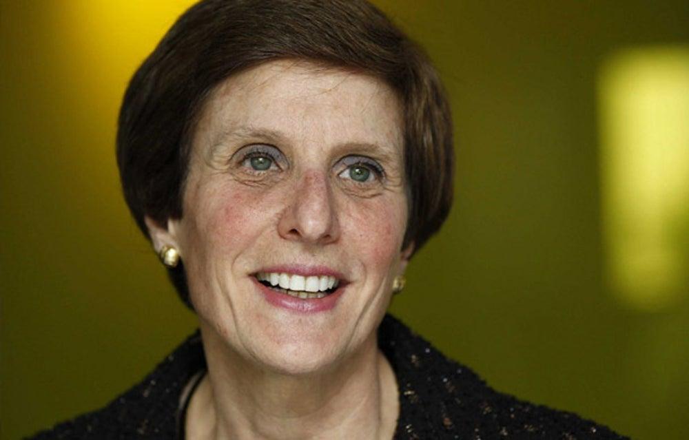 2. Irene Rosenfeld