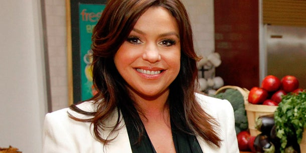 Rachael Ray, businesswoman and TV personality