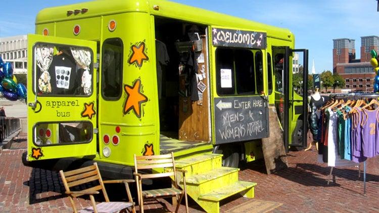 Southern California Food Trucks