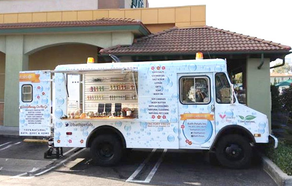 Beyond the Food Truck: 10 Unique Mobile Businesses