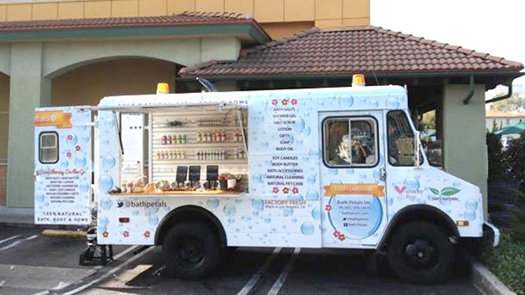 Beyond The Food Truck 10 Unique Mobile Businesses