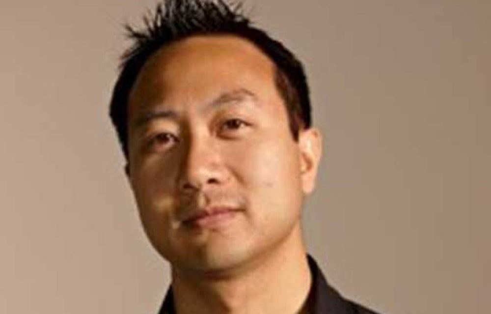 Hello Design CEO David Lai: Your time is a precious commodity.