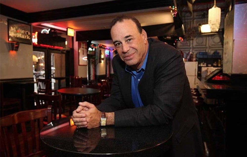 Restaurateur Jon Taffer: See every detail of your business.