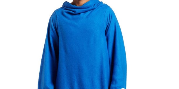 The Snuggie is a product that shouldn't be a hit  14 it's a bathrobe you put on backwards!  14 yet has made a huge impact on popular culture. We're not sure what that says about society.