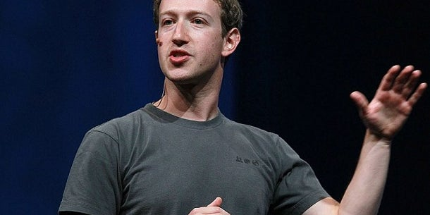 True or False: You could be entitled to money from Facebook from a lawsuit
