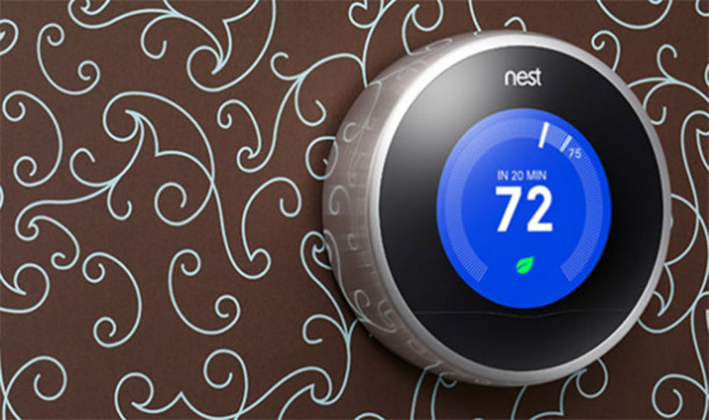 Nest Learning Thermostat 2
