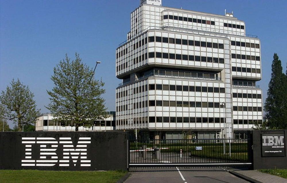 IBM: 103 Years