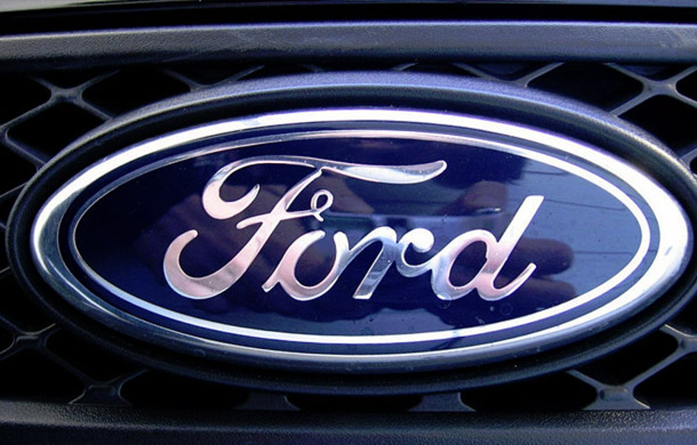 Ford Motor Company: 107 Years