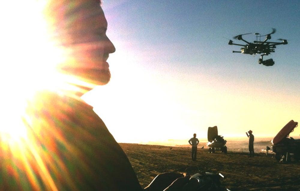Aerial Media Pros.