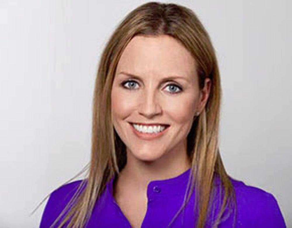 Rachel Schall Thomas, president at LeanIn.Org