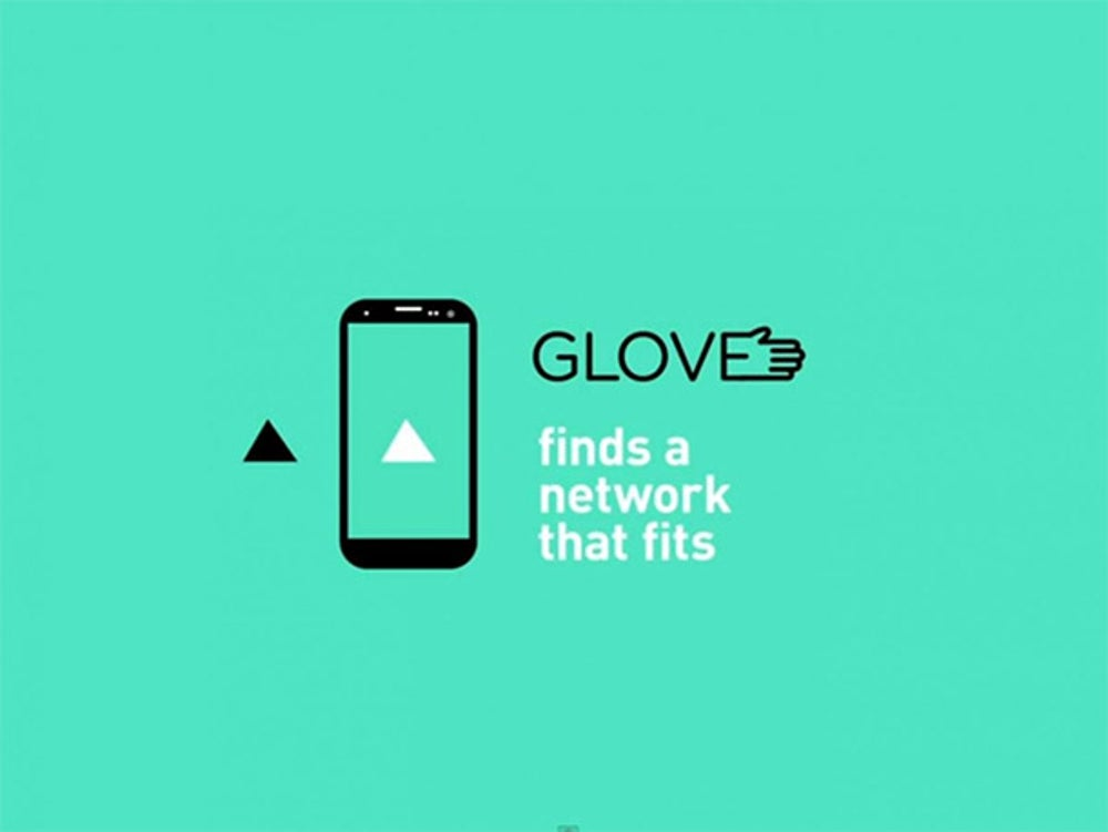 6. Glove
