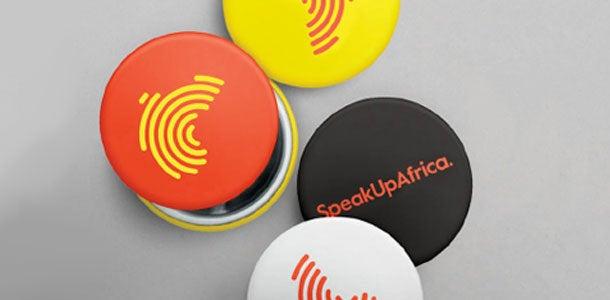 Speak Up Africa