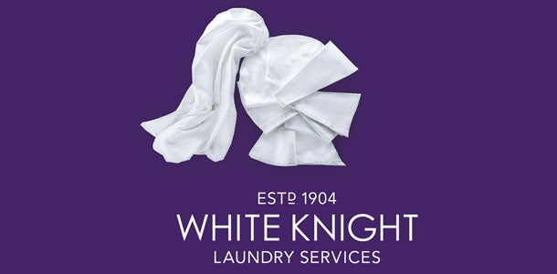 White Knight Laundry Services