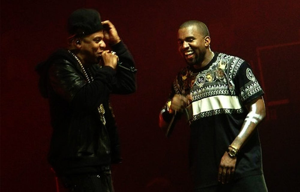 Jay-Z and Kanye West – University of Missouri